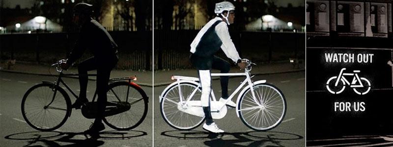 Ai grija de siguranta ta cand esti pe bicicleta