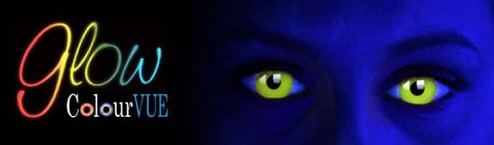 Lentile glow neon colorvue